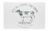 Placemat PP Moo