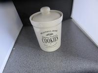 Voorraadpot Cookies Beautiful Home
