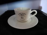 Kop en schotel Tea Claire Wilson