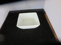 Thomas Loft  Bowl vierkant diep