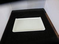 Thomas Loft Schaal/ bord rechthoekig