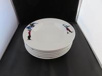 Set Diepe borden