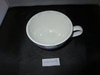 Cappuccino Cup Emily Flora Castle