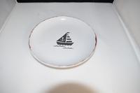 Dessertbord Marine