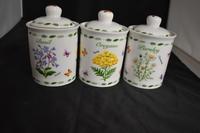 Kruidenpotjes Basil, Oregano, Parsley Butterfly Meadow