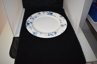 Dinerbord China Rose Laura Ashley