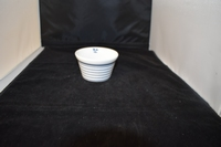 Ramekin Candy Stripe Laura Ashley
