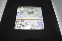 Butterfly Medaillon servetten