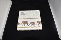 Olifanten servetten