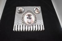 Barocco Dogs servetten