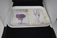 Dienblad Lavendel