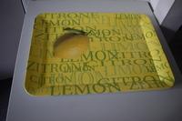 Dienblad Limon