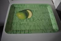 Dienblad Apple