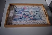 Dienblad Winnie de Pooh
