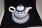 Tea for One Belle Fleur Bunzlau Castle